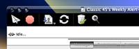 Carbon App Window (MaxBulkMailer)
