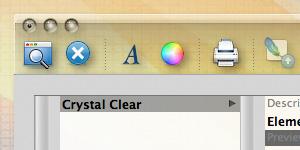 Crystal Clear ThemePark
