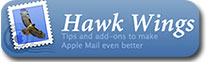Hawk Wings Blog Header