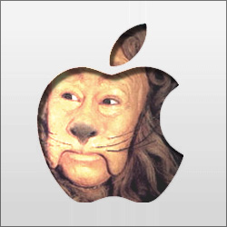 "Mac OS X 10.7 (""Lion"") Too Tame To Bother With"