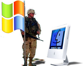 Microsoft Meets Macintosh