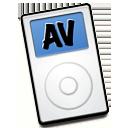 Podcast AV Icon