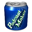 Podcast Maker Icon