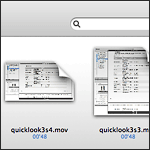 Leopard's Finder Now Has Document Preview Mode