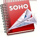 Soho Notes Icon