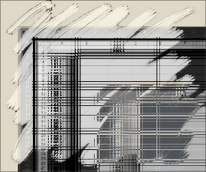 Spreadsheets Abstractly
