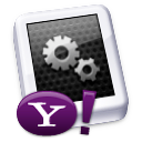 Yahoo Widget Engine